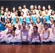 Isee灰姑娘芭蕾教育招商创业加盟