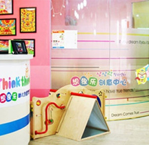 韩国想象乐美术招商创业加盟