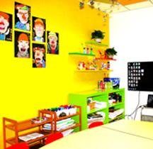 大林美育美术教育加盟项目投资风险小