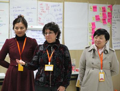 尚德教育职业培训加盟项目值得关注