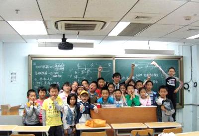 掌门一对一课外辅导教育加盟