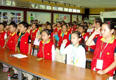 小主人报新闻学校教育加盟