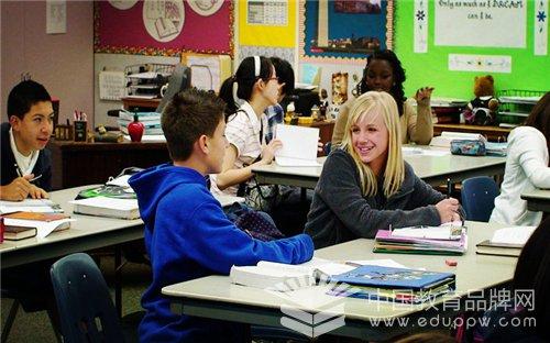 留学教育培训加盟