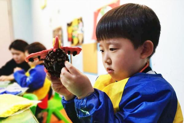 投资儿童教育加盟机构的经营技巧分析