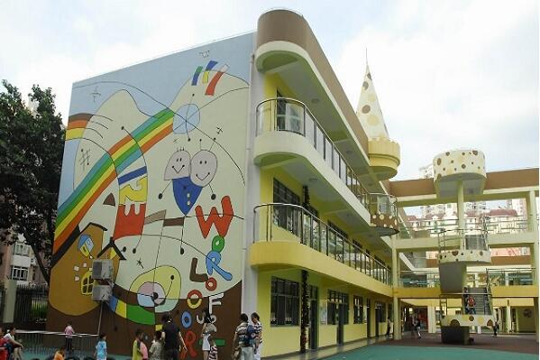 天津华夏未来幼儿园加盟
