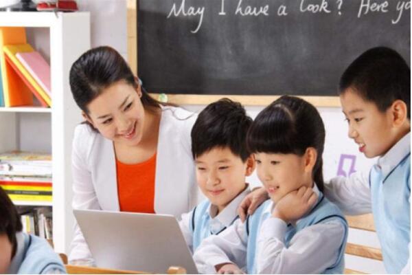 在线教育为何需要加盟商?
