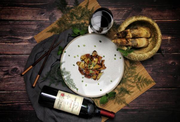 """波尔多葡萄酒学校以""""去复杂化""""教育理念为中餐量身打造葡萄酒大师班"""