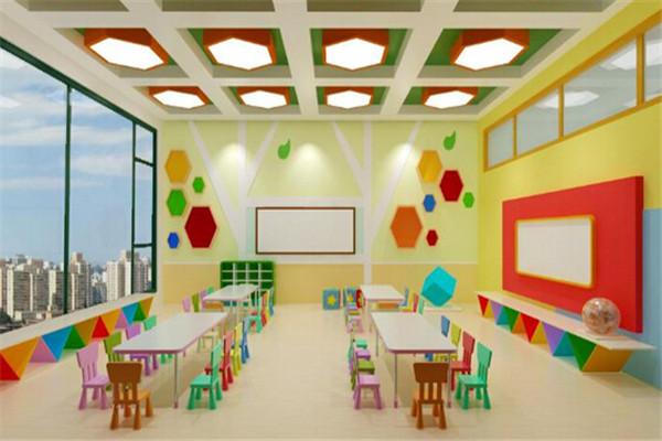 Dic国际幼儿园怎么样?Dic国际幼儿园有哪些优势