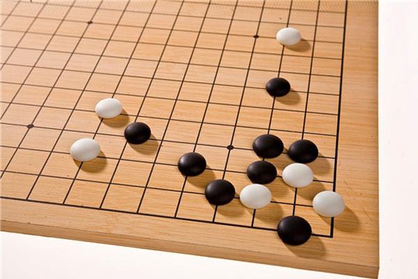 博弈围棋加盟