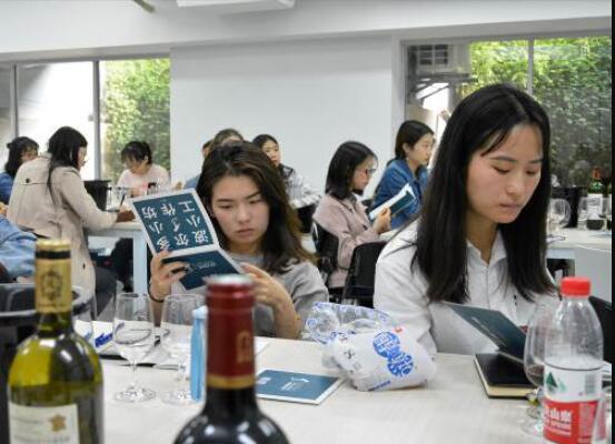 通力合作,波尔多葡萄酒学校携手深度认证学校共同传递葡萄酒知识