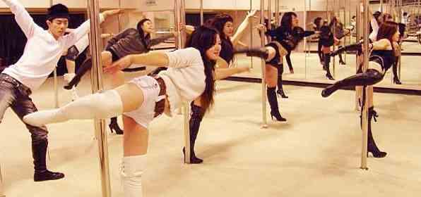 明翼舞蹈加盟
