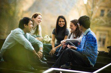 大爱出国留学加盟 创业加盟好项目