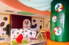 北京大风车双语幼儿园加盟