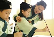 童风雅颂素质教育加盟