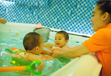 御贝婴儿游泳馆加盟