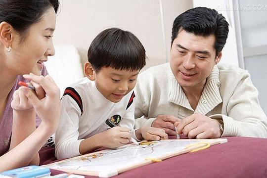 爱子有方家庭教育加盟