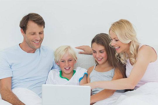 优美龙家庭教育加盟