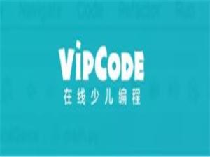 VIPCODE在线少儿编程